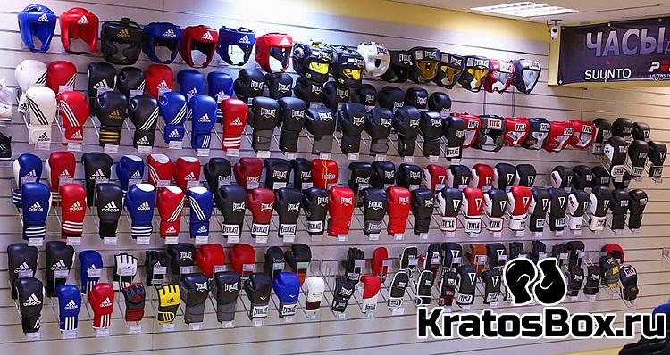 В магазине KratosBox.ru в Екатеринбурге, вы можете купить перчатки боксерские ведущих мировых брэндов, таких как Everlast, Tittle и Adidas
