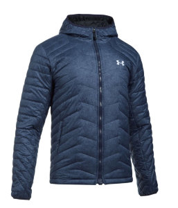 Куртка Under Armour UA CGR Hooded Jacket-MN 1303059-410