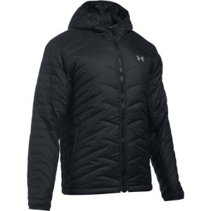 Куртка Under Armour CGR Hooded Jacket 1280824-001